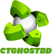 Web Hosting, Domain Registration, VPS & Dedicated Servers in Bangladesh - CTGHOSTBD.COM